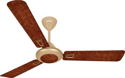 Luminous Enchante 1200 mm Ceiling Fan (Copper)