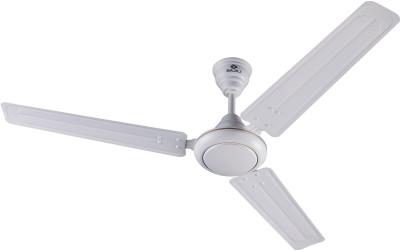 Bajaj Tezz Ceiling Fan (White)