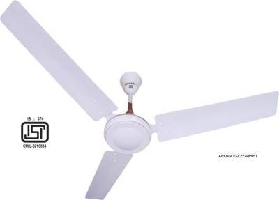 Aronic-Maxus-3-Blade-(1200mm)-Ceiling-Fan