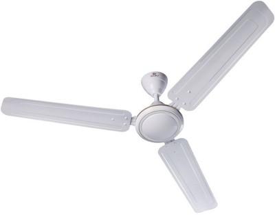 Bajaj Panther 3 Blade Ceiling Fan(White)  available at flipkart for Rs.1450