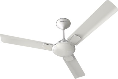 7 off on havells enticer 3 blade ceiling fanpearl white chrome on havells enticer 3 blade ceiling fanpearl white chrome 7 aloadofball Images