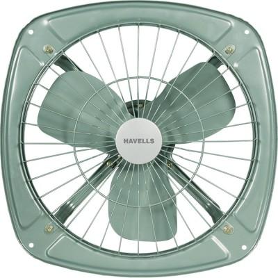 Havells VentilAir DS 230 mm Exhaust Fan (Green)