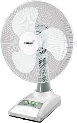 Eveready-RF03-3-Blade-(14-Inch)-Rechargeable-Table-Fan