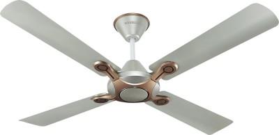 Havells Leganza 4Blade 1200 mm 4 Blade Ceiling Fan(BRONZE GOLD)