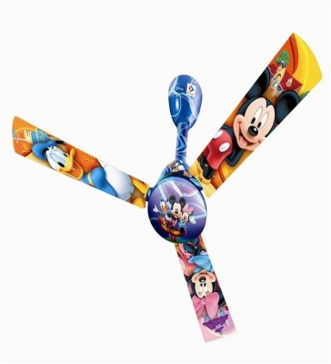 Bajaj-Disney-Micky-&-Friends-3-Blade-(1200mm)-Ceiling-Fan