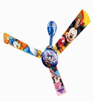 Bajaj-Disney-Micky-&-Friends-3-Blade-(1200mm)-Ceiling-Fan