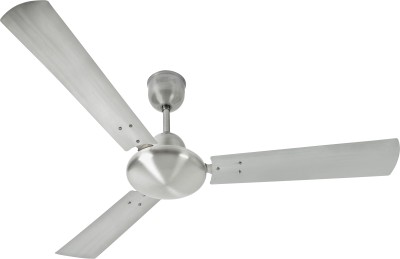 Luminous Enchante 1200 mm Ceiling Fan (White, Grey)