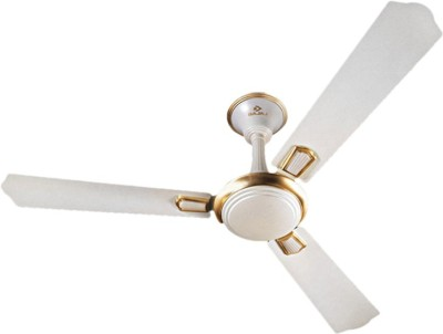 Bajaj Elegance 1200 mm Premium Ceiling Fan (White)