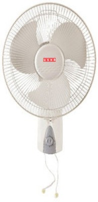 Usha-Helix-3-Blade-(400mm)-Wall-Fan