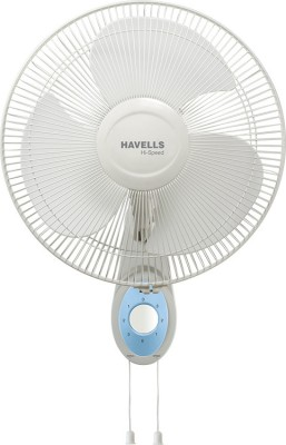 Havells-Platina-Hi-Speed-3-Blade-(400mm)-Wall-Fan
