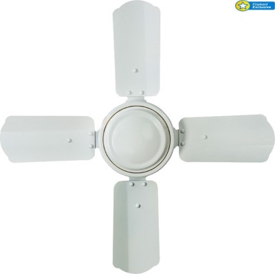 36 Off On Citron Cf001 3 Blade Ceiling Fan Brown On