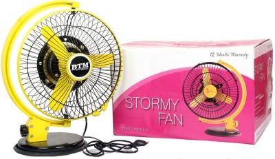 BTM-Stormy-3-Blade-Table-Fan