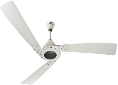Bajaj Euro 1200 mm Ceiling Fan (Peppy Red)