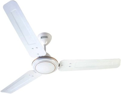 Luminous Kooler Ceiling Fan (White)