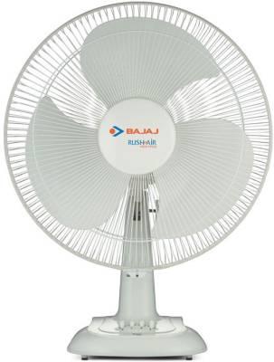 Bajaj-Rushair-3-Blade-(400mm)-Table-Fan
