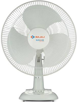 Bajaj-Rushair-3-Blade-(400mm)-Table-Fan