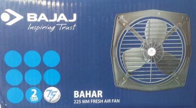 Bajaj-Bahar-3-Blade-(225mm)-Exhaust-Fan
