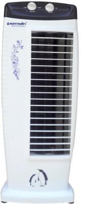 Kenwin Cool Breeze Tower Fan(White)
