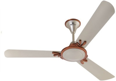 Bajaj Austrim 1200 mm Ceiling Fan (White)