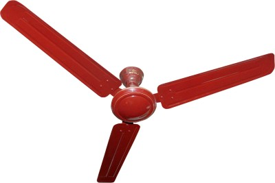 Bajaj New Panther 1200 mm 3 Blade Ceiling Fan(Brown)  available at flipkart for Rs.1450