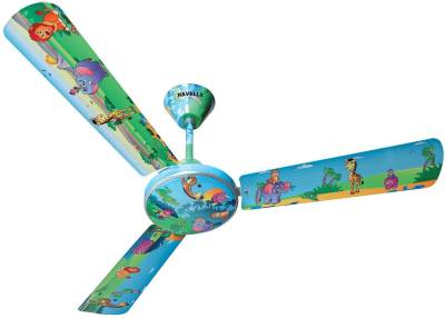 Havells-Safari-3-Blade-(1200mm)-Ceiling-Fan