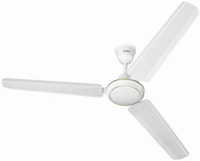 Surya Baltic Air 1200 mm Ceiling Fan (White)