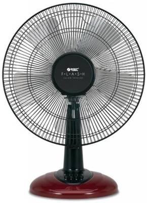 Orbit-Flash-5-Blade-(400mm)-Table-Fan