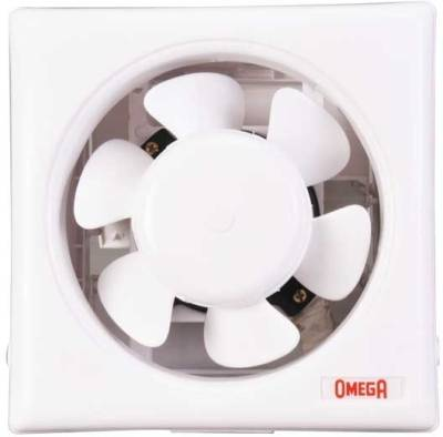 Omega-Ventec-6-Blade-(8-inch)-Exhaust-Fan