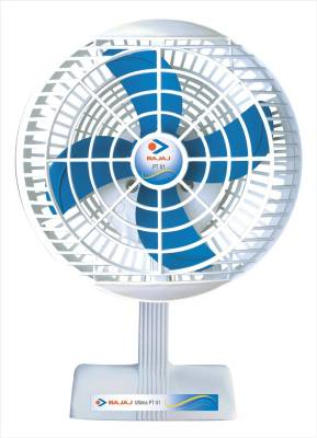 Bajaj-Ultima-PT01-4-Blade-(200mm)-Table-Fan