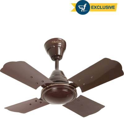 Citron-CF002-4-Blade-(600mm)-Ceiling-Fan