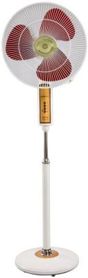 Orient-Floor-Supreme-3-Blade-(400mm)-Pedestal-Fan