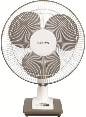 Surya-Windstream-3-Blade-Table-Fan