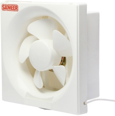 Sameer-Fresh-Air-200mm-5-Blade-(8-inch)-Exhaust-Fan