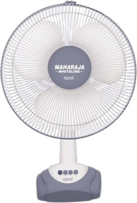 Maharaja-Whiteline-Opal-3-Blade-(400mm)-Table-Fan