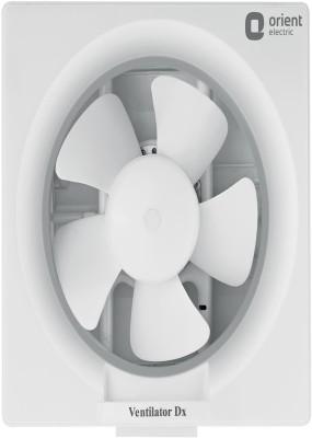 Orient Ventilator DX 5 Blade (250mm) Exhaust Fan