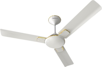 Havells Enticer 1200 mm Ceiling Fan (Pearl White Gold)