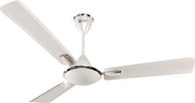 Orient Gratia 3 Blade (1200mm) Ceiling Fan