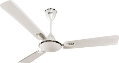 Orient ceiling fans online price list offers india 50 discount 2018 orient gratia 3 blade 1200mm ceiling fan aloadofball Choice Image