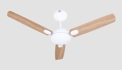 Bajaj Shinto 3 Blade (1200mm) Ceiling Fan