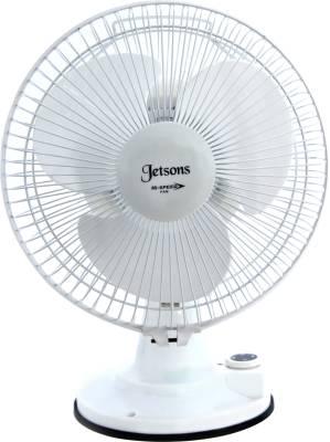 Jetsons-MP-212-3-Blade-(12-inch)-Table-Fan