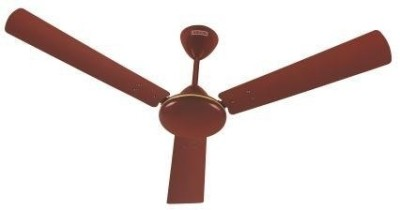 Luminous Klasse 1200 mm Ceiling Fan (Brown)