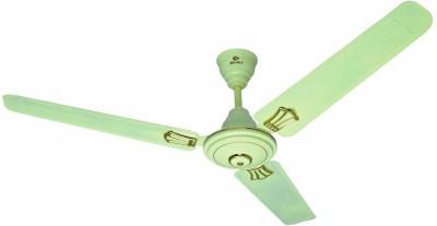 Bajaj New Bahar Deco 1200 mm Ceiling Fan (White)