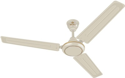 Bajaj Tezz Ceiling Fan (White)