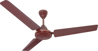 Havells Pacer 3 Blade Ceiling Fan(Maroon)  available at flipkart for Rs.1939