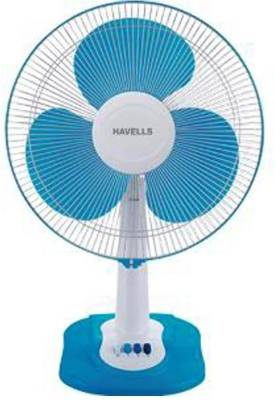 Havells-Swing-ZX-3-Blade-(400mm)-Table-Fan