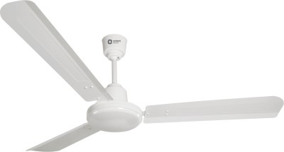 Orient Energy Star 3 Blade Ceiling Fan(White)