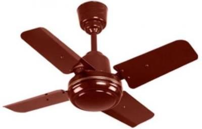 Tuffrider Junior 4 Blade (1200mm) Ceiling Fan