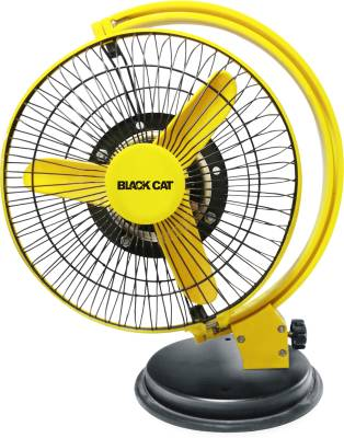 Black-Cat-STORMY-3-Blade-Wall-Fan