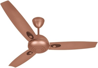 Luminous Artitude 3 Blade Ceiling Fan(Red) at flipkart