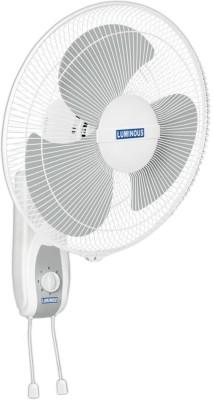 Luminous Mojo (16 X 16) Wall Fan